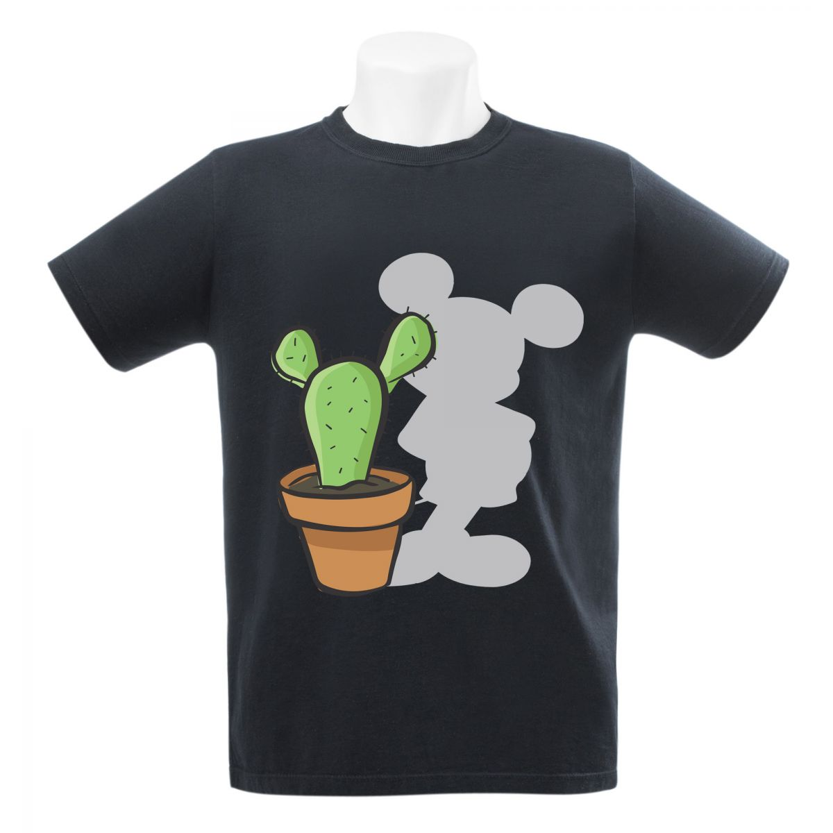 Camiseta Seminate Cacto