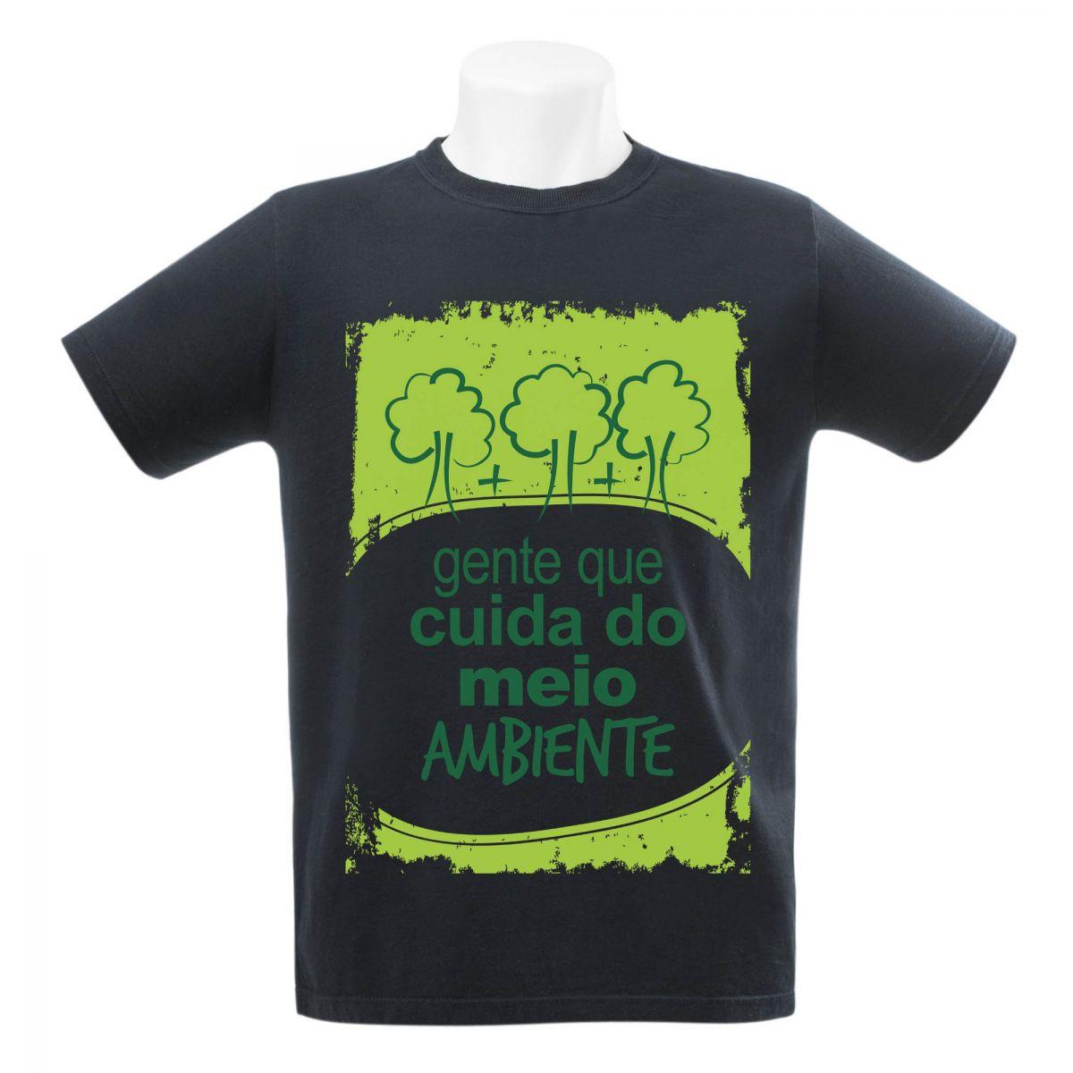 Camiseta Seminate Gente Que Cuida