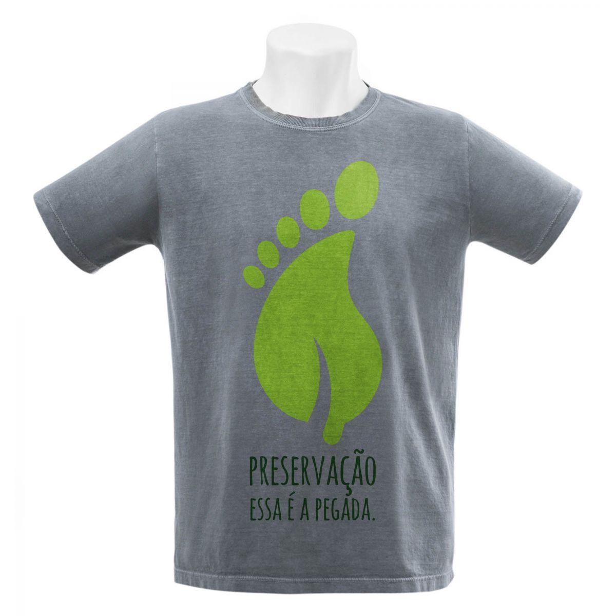 Camiseta Seminate Pegada