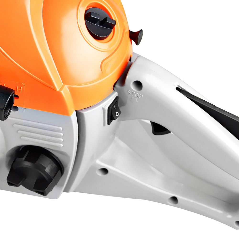 Motosserra Gasolina 62cc 2 tempos 4HP Vulcan Sabre 45cm VS620 Profissional