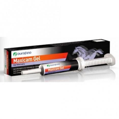 Maxicam Gel  - Farmácia do Cavalo