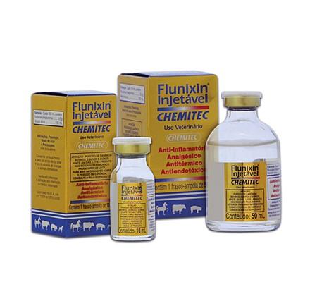 Flunixin Inj. 50ml  - Farmácia do Cavalo