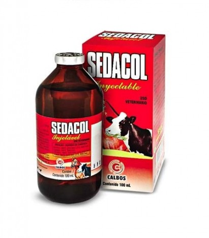 Sedacol 200ml  - Farmácia do Cavalo