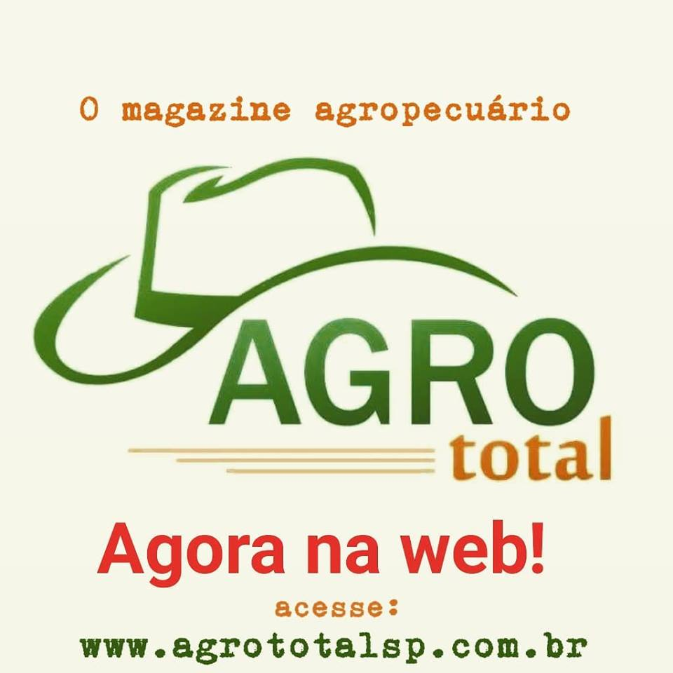 agrototal: tradição e qualidade agora na web! acesse já!