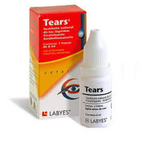 Tears 8ml  - Farmácia do Cavalo