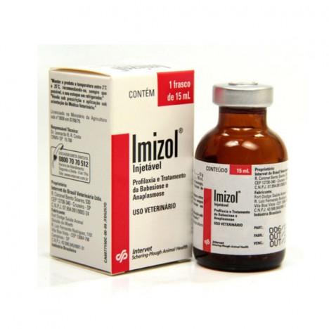 Imizol 15ml  - Farmácia do Cavalo