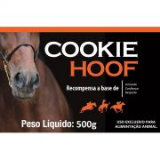 COOKIE HOOF 500g