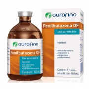 Fenilbutasona OF 100ml