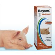 Baycox Pig Doser 100ml