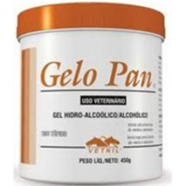 Gelo Pan 450g  - Farmácia do Cavalo
