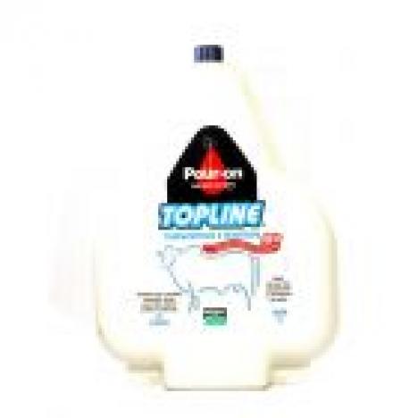 Topline 5L  - Farmácia do Cavalo