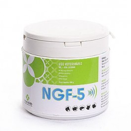 NGF-5 450g  - Farmácia do Cavalo