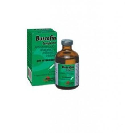Buscofin 50ml  - Farmácia do Cavalo