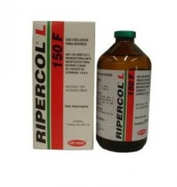 Ripercol 150F 250ml  - Farmácia do Cavalo
