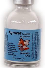 Agrovet 5000000  - Farmácia do Cavalo