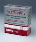 Folltropin-V 20ml  - Farmácia do Cavalo