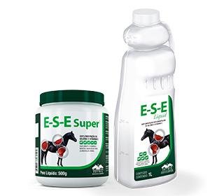 ESE Super 500g  - Farmácia do Cavalo