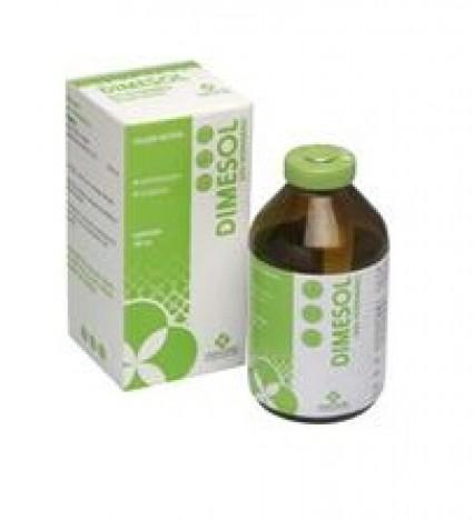 Dimesol 100 ml  - Farmácia do Cavalo