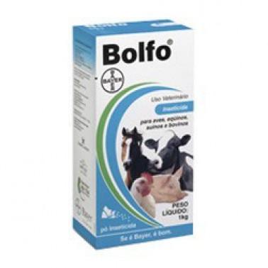 Bolfo 1Kg  - Farmácia do Cavalo