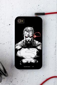 Capa para iPhone 4/4S Superman X-Ray Vision