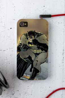 Capa para iPhone 4/4S Batman The Dark Knight Frank Miller Classic
