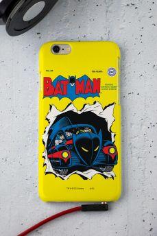 Capa para iPhone 6/6S Batman HQ n° 20