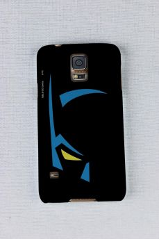 Capa para Samsung Galaxy S5 Batman Mask
