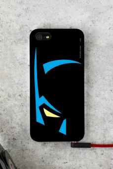 Capa para iPhone 5/5S Batman Mask
