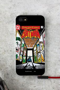 Capa para iPhone 5/5S Batman Rogues Gallery