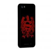 Capa de iPhone 5/5S Superman - Clássica Águia Americana