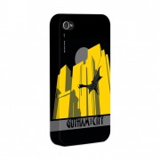 Kit Com 3 Capas de iPhone 4/4S Batman - Gotham