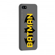 Kit Com 3 Capas de iPhone 5/5S Batman - Gotham