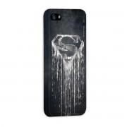 Kit Com 3 Capas de iPhone 5/5S Superman - Classic
