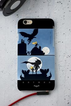 Capa para iPhone 6/6S Batman Shadow