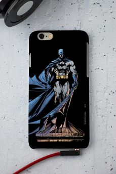 Capa para iPhone 6/6S Batman The Dark Knight 2