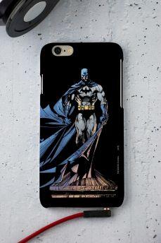 Capa para iPhone 6/6S Batman The Dark Knight 2