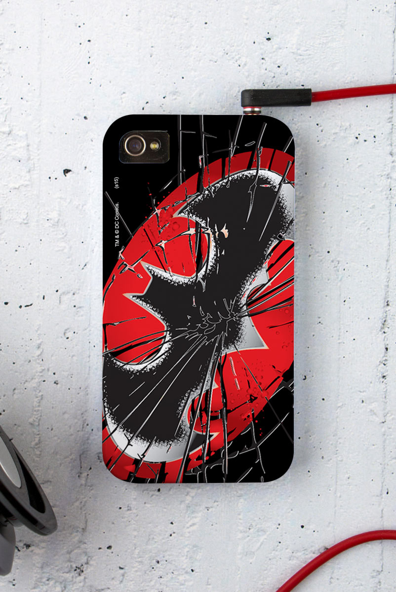 Capa para iPhone 4/4S Batman 2012