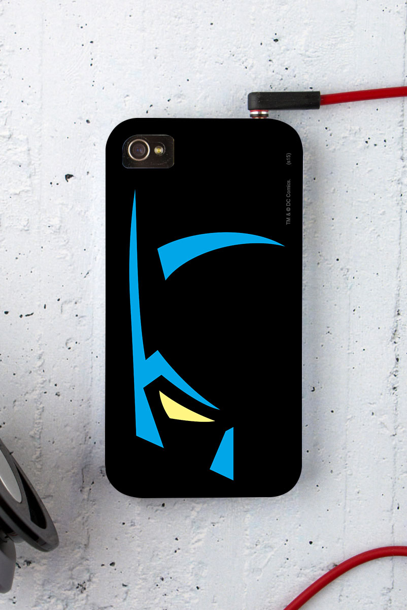 Capa para iPhone 4/4S Batman Mask