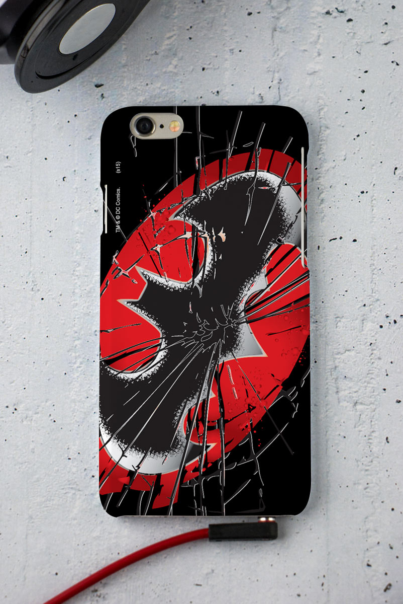 Capa para iPhone 6/6S Batman 2012
