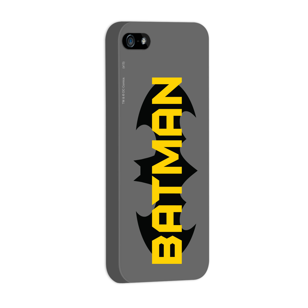 Capa de iPhone 5/5S Batman - Logo Batman 1998