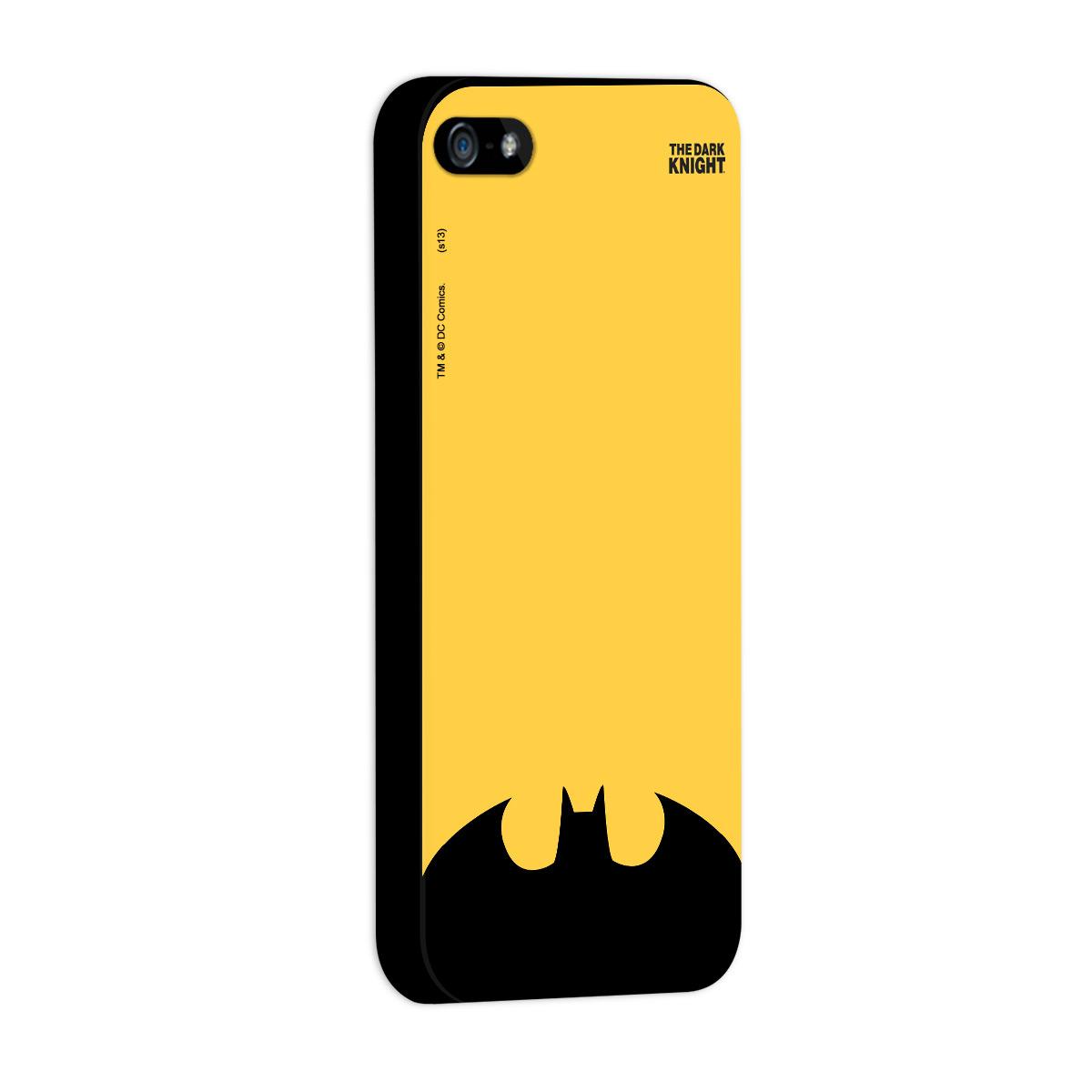 Capa de iPhone 5/5S Batman - The Dark Knight