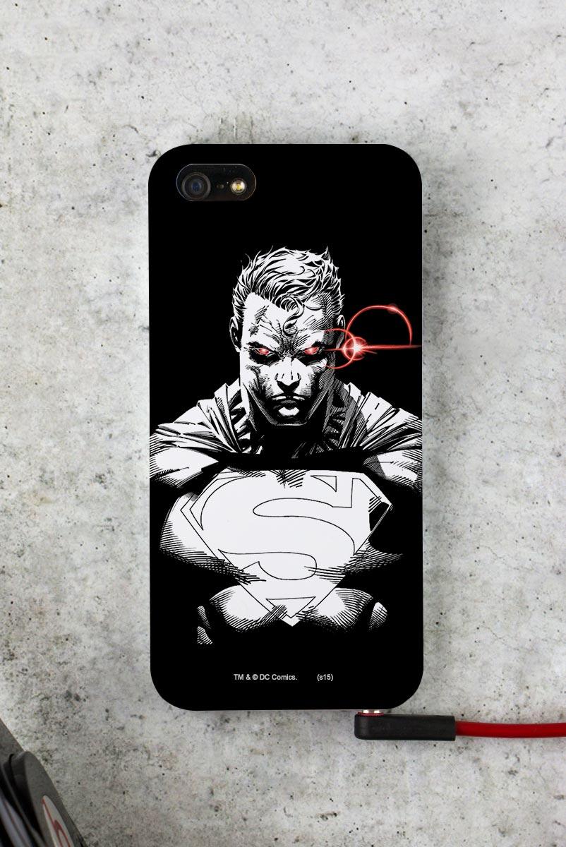 Capa para iPhone 5/5S Superman X-Ray vision