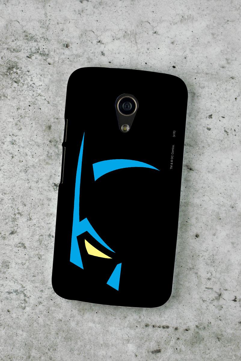 Capa para Motorola Moto G 2 Batman Mask