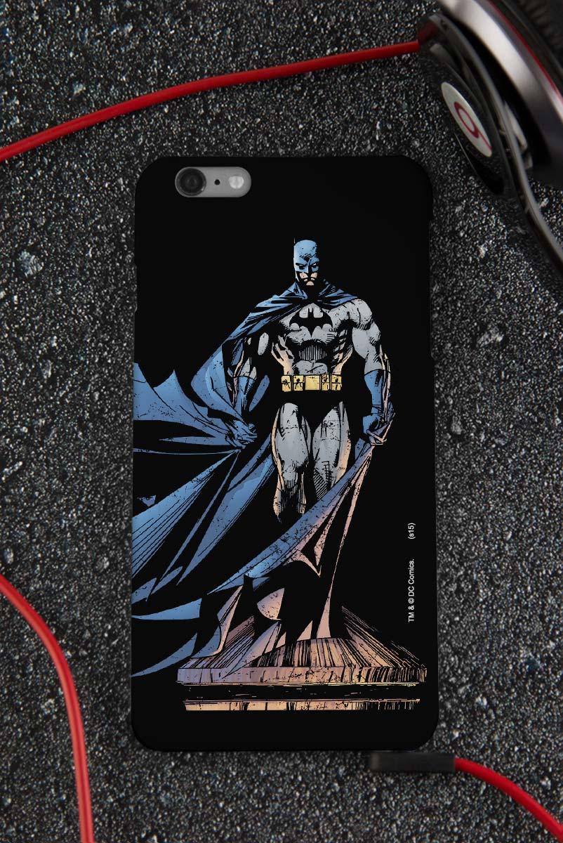 Capa para iPhone 6/6S Plus Batman The Dark Knight 2