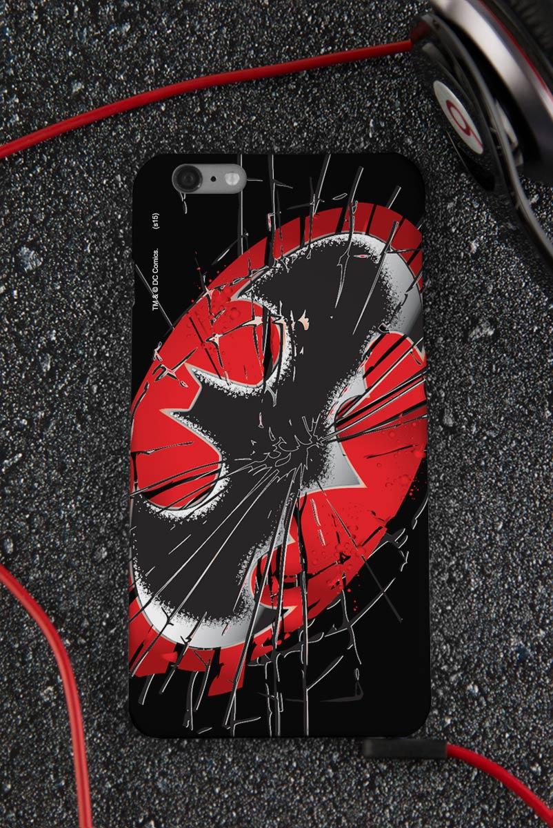 Capa para iPhone 6/6S Plus Batman 2012