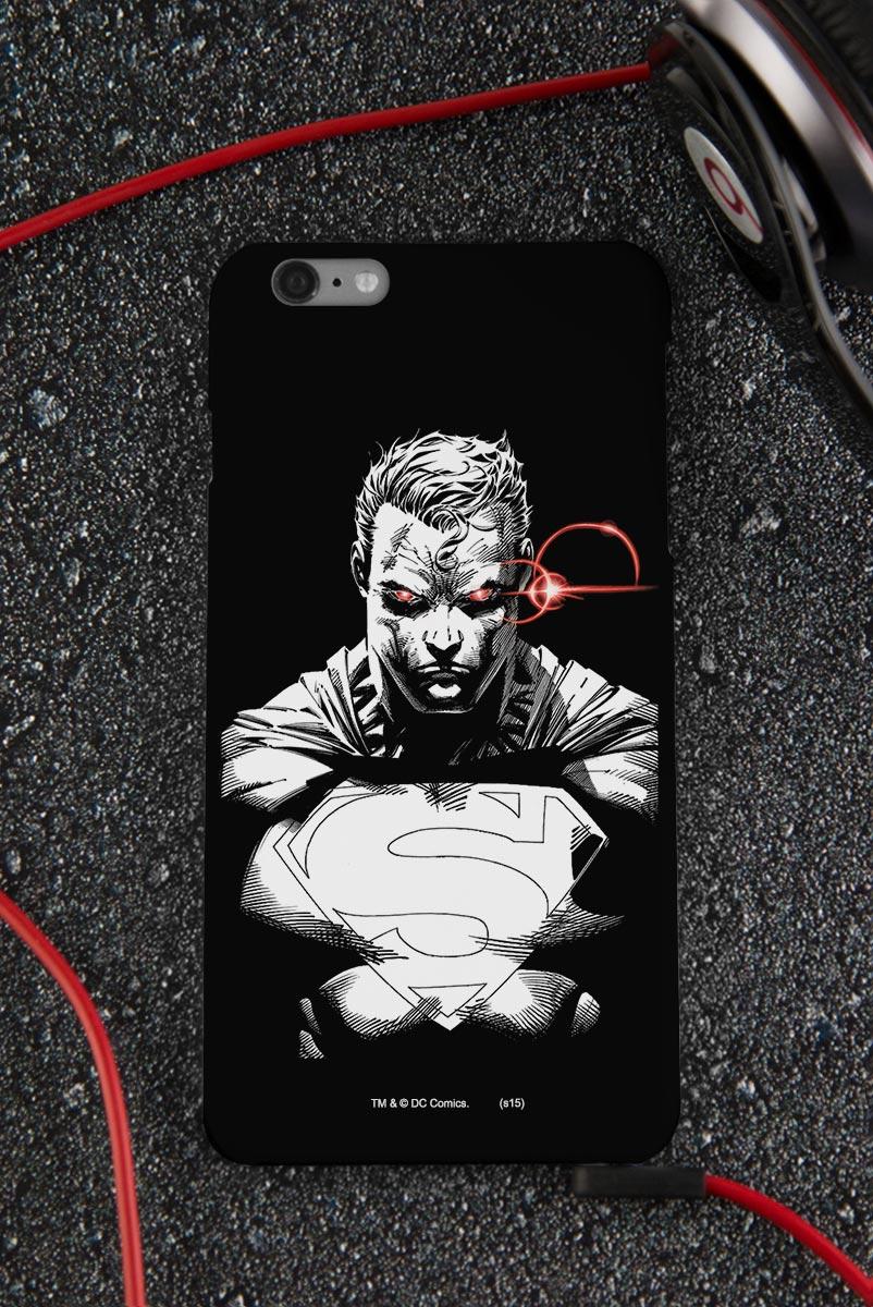 Capa para iPhone 6/6S Plus Superman X-Ray Vision