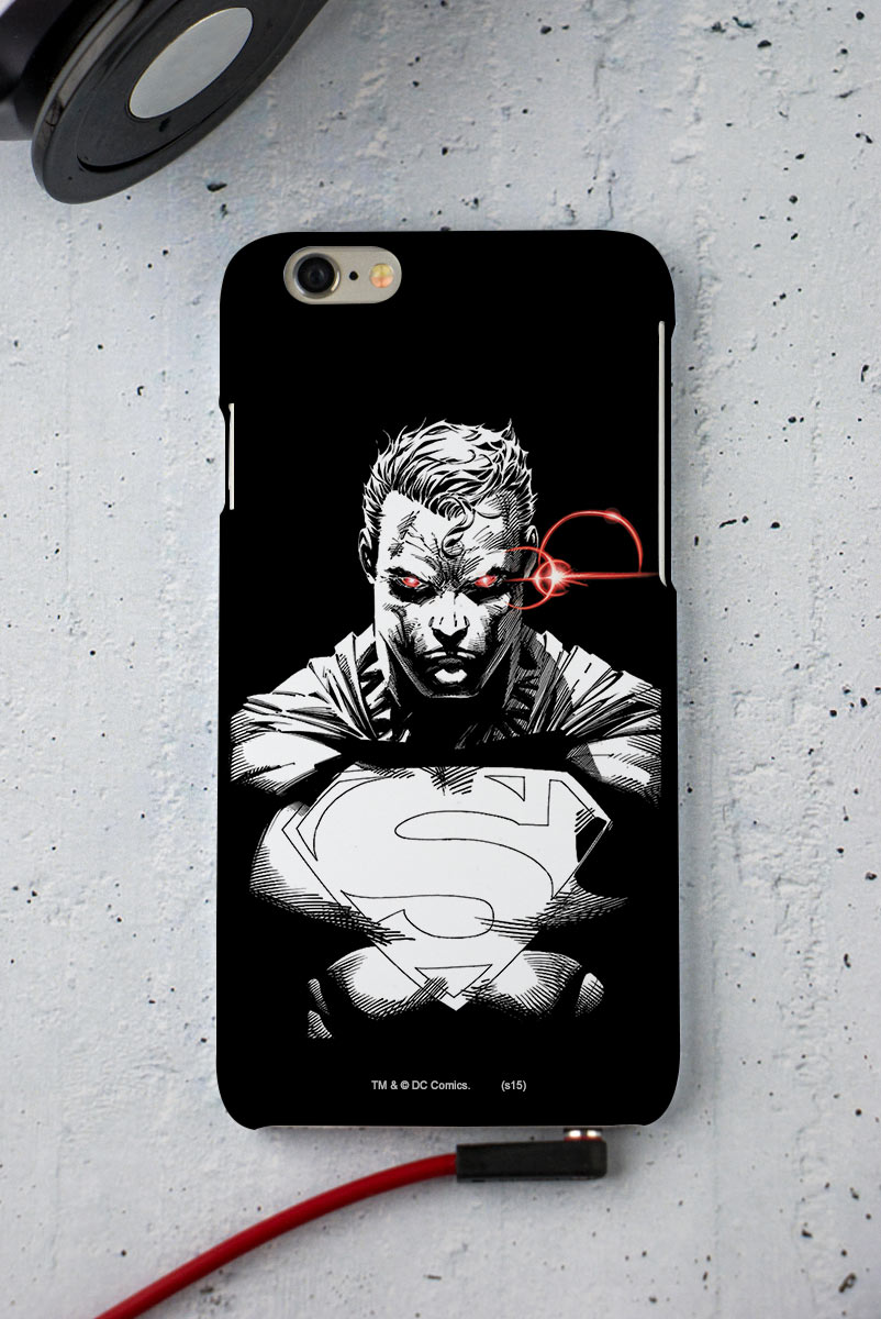 Capa para iPhone 6/6S Superman X-Ray Vision