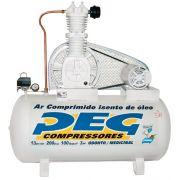 Compressor BPIS-13/225 - 13pcm