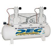 Compressor  BPID-25/370 - 25pcm