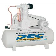 Compressor BPIS-50/415 - 50pcm